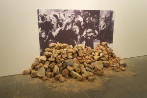 Gustav Metzger Gustav Metzger, Historic Photographs_Liquidation of the Warsaw Ghetto