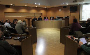 Εκδήλωση για την Δημοκρατική Παιδεία στον Δήμο Κορυδαλλού