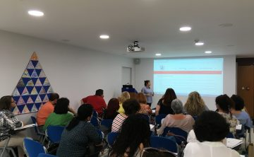Συμμετοχή στο πρώτο Καλοκαιρινό Εργαστήρι Δημοκρατίας των Εκπαιδευτικών